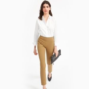 Everlane work pants sz 2 tan orche